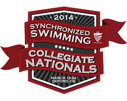 2014 US Collegiate Swimming Nationals