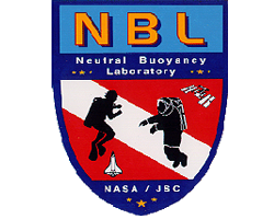 NASA Neutral Bouyancy Lab
