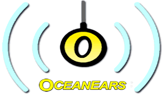 Oceanears - Underwater Sound Systems