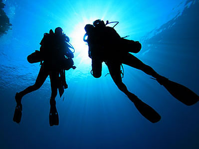 Diver Recall Systems - OceanEars