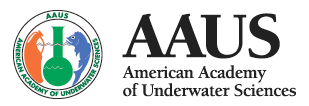 American Academy of Underwater Science